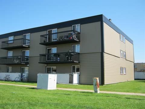 Slave Lake Appartement pour le loyer, cliquer pour plus de détails...