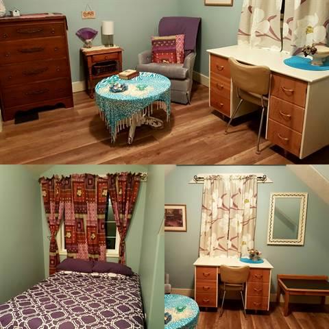 Fort Kent Maison pour le loyer, cliquer pour plus de détails...