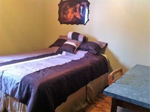 Bonnyville Plancher principal seulement pour le loyer, cliquer pour plus de détails...