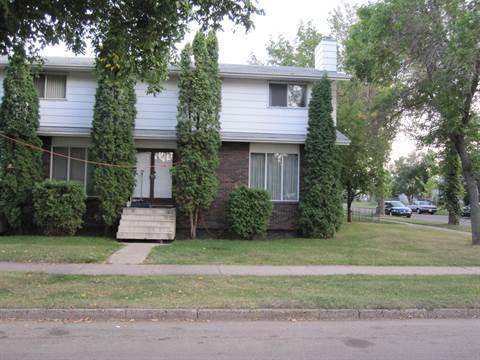 Edmonton North West 3 bedroom Duplex