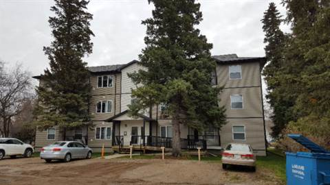 Rocanville Condominium for rent, click for more details...