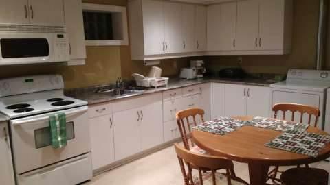 Oakville Basement Suite for rent, click for more details...