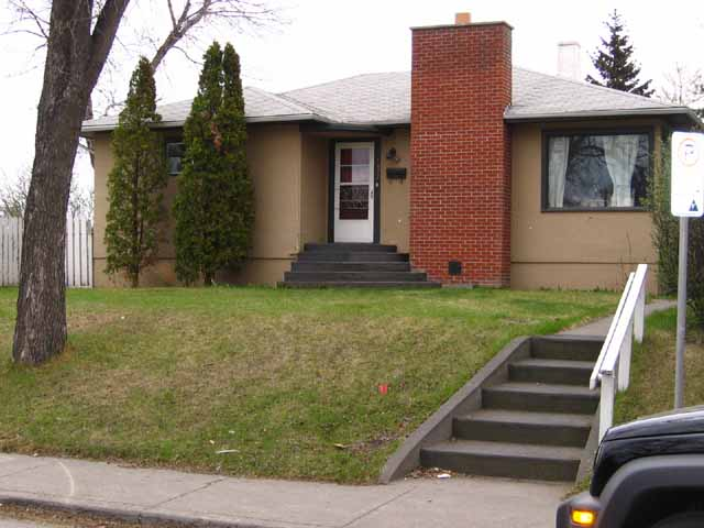 Calgary Alberta House For Rent