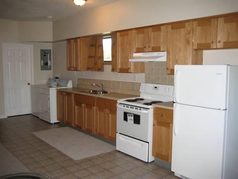 Sherwood Park Alberta Bachelor Suite for rent, click for details...