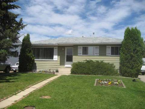 Redwater 4 bedroom House
