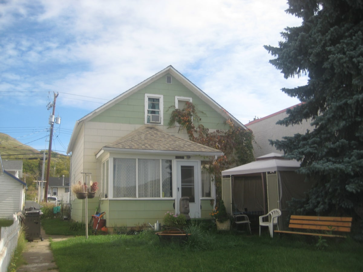Peace River House for rent, click for more details...
