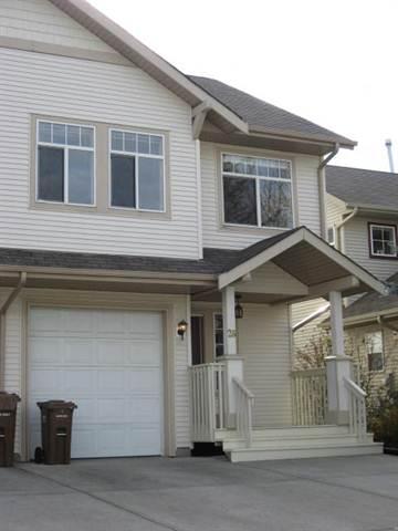 St. Albert Alberta Townhouse For Rent