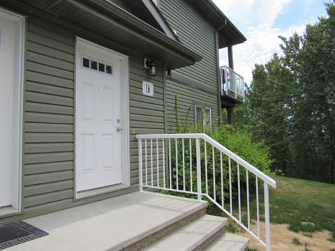 St. Albert Eight-Plex for rent, click for more details...