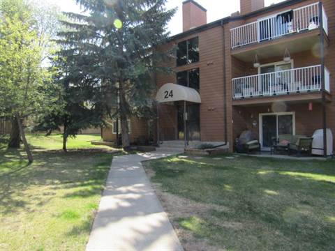 St. Albert Alberta Condominium for rent, click for details...