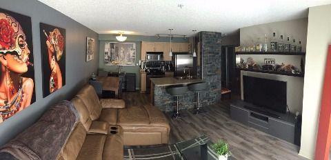 Edmonton Du nord-ouest 1 chambre à coucher Condominium