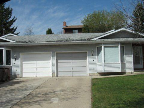 St. Albert Duplex for rent, click for more details...