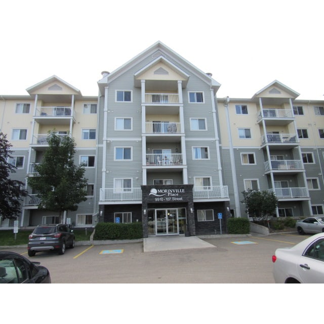 Morinville Condominium for rent, click for more details...