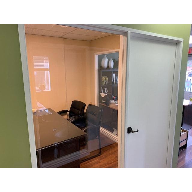 Edmonton Office Space