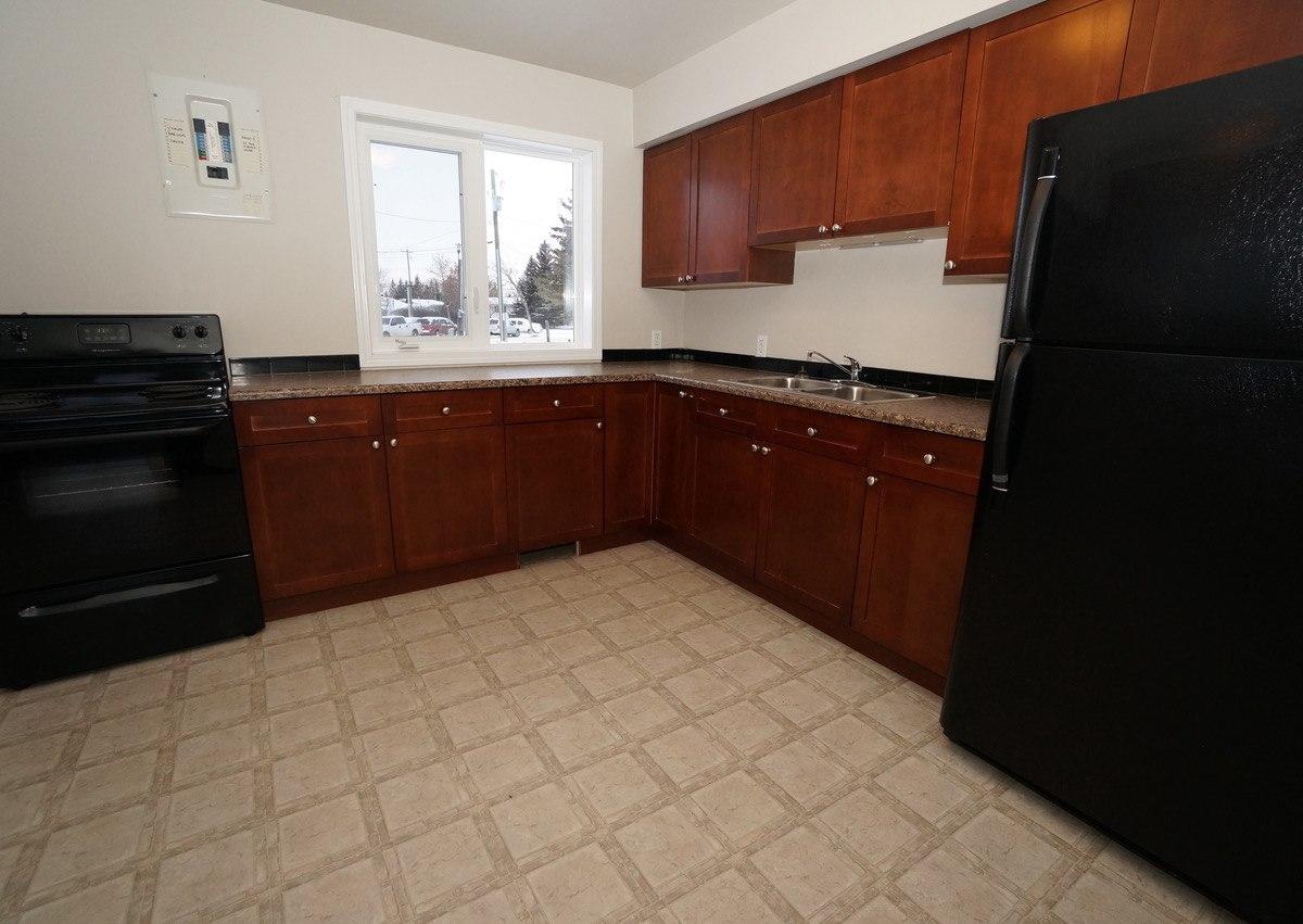 Wainwright Maison urbaine pour le loyer, cliquer pour plus de détails...