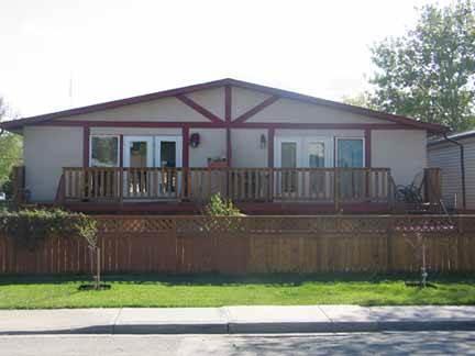 Calgary Alberta Duplex for rent, click for details...