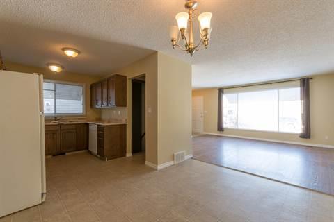Edmonton Alberta Duplex for rent, click for details...