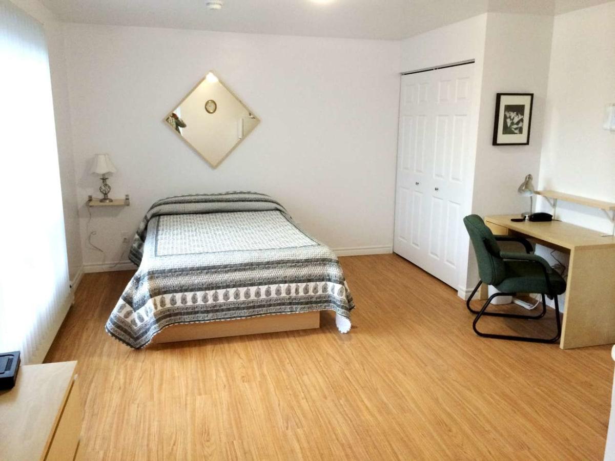 Ottawa Studio pour le loyer, cliquer pour plus de détails...