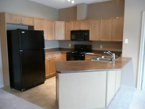 Edmonton South East 2 bedroom Condominium