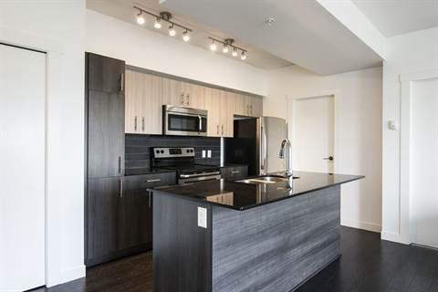 Edmonton South West 1 bedroom Condominium For Rent