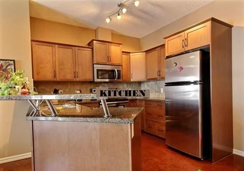 Edmonton Alberta Condominium for rent, click for details...