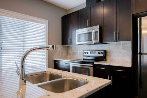 Edmonton Du nord-est 3 chambre à coucher Maison urbaine À louer