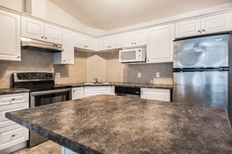 Edmonton Alberta Condominium For Rent
