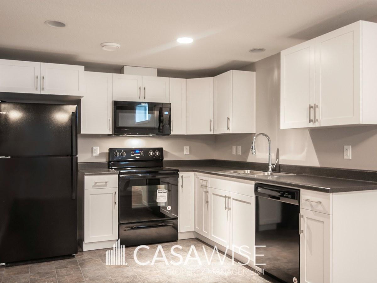 Leduc Alberta Basement Suite For Rent