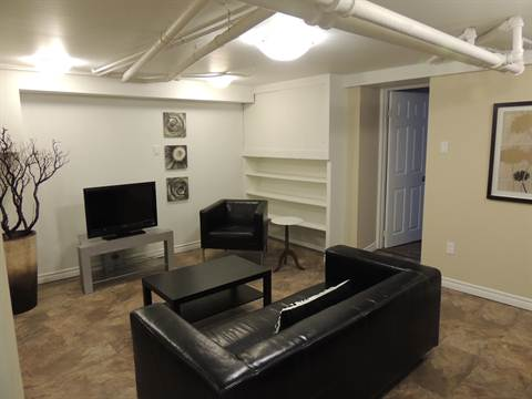 Ottawa Short Term Rental for rent, click for more details...