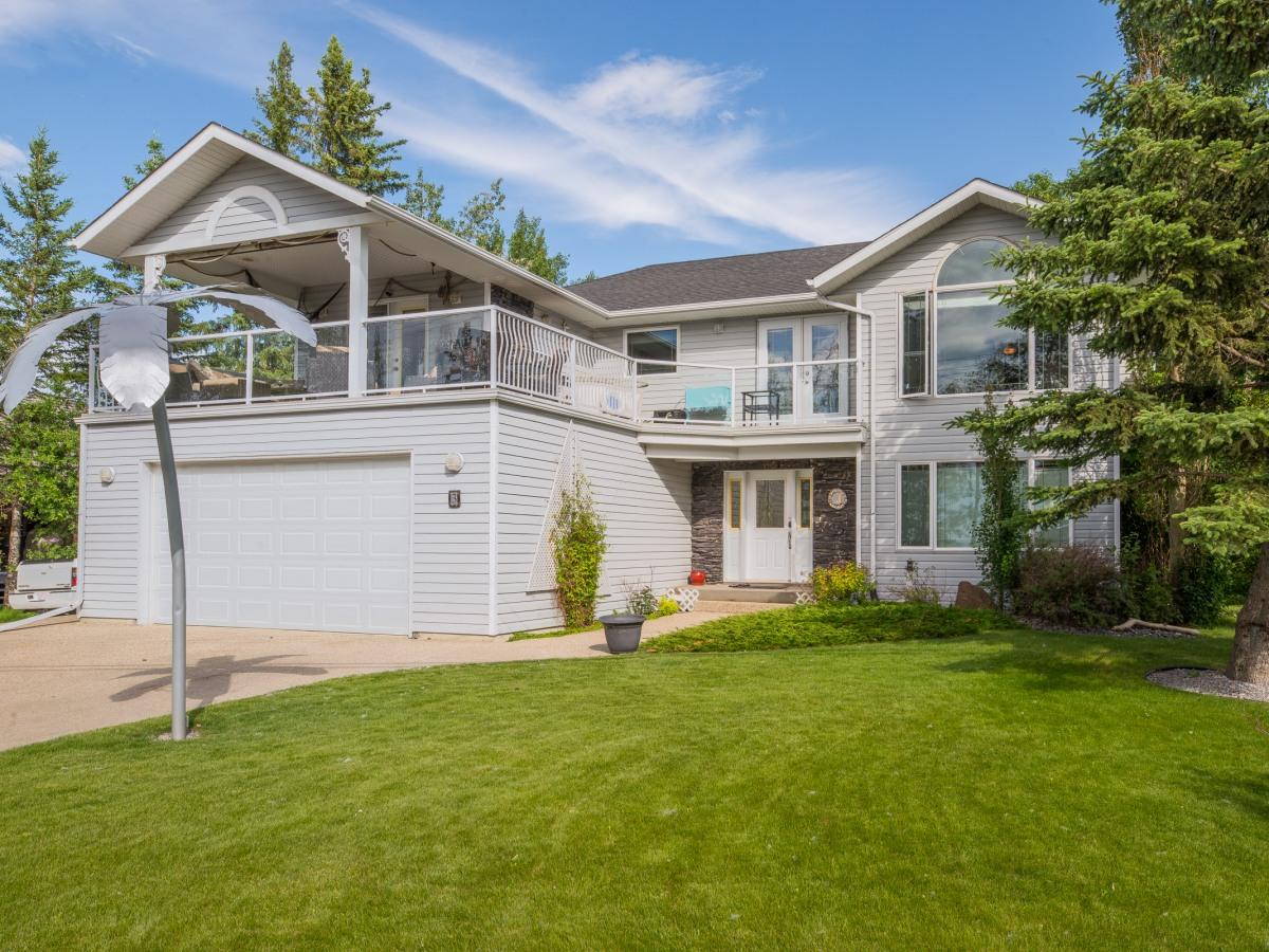 Sylvan Lake Short Term Rental for rent, click for more details...