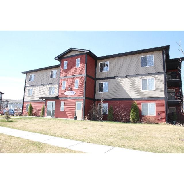 Lloydminster Condominium for rent, click for more details...