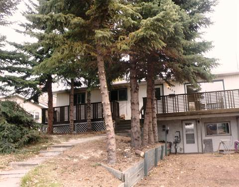 Calgary Suite for rent, click for more details...