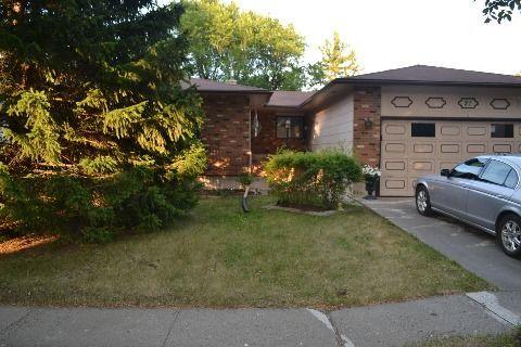 Regina Saskatchewan Maison à louer