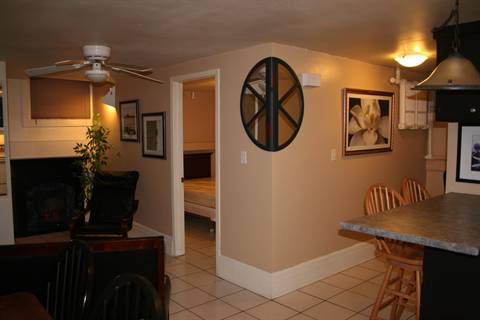 Windsor 1 bedroom Apartment For Rent