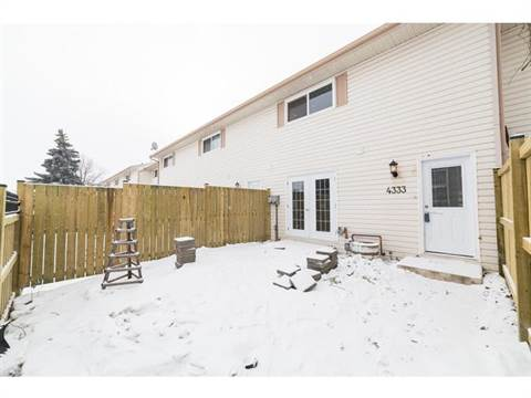 Stony Plain Alberta Townhouse for rent, click for details...