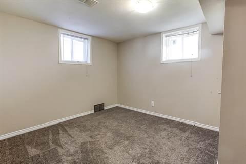 Edmonton North West 2 bedroom Basement Suite