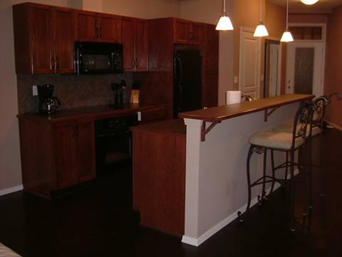 Edmonton Flat for rent, click for more details...