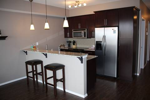 Fort Saskatchewan Condominium for rent, click for more details...