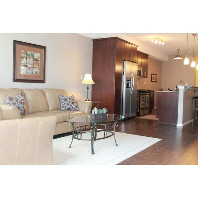 Fort Saskatchewan Flat for rent, click for more details...