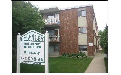 Edmonton South West 1 bedroom Apartment For Rent