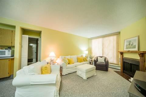 Calgary Du Sud-ouest 1 chambre à coucher Appartement À louer