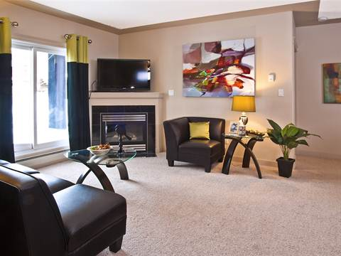 Leduc Alberta Apartment For Rent
