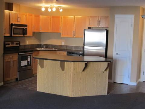 Spruce Grove 2 chambre à coucher Appartement