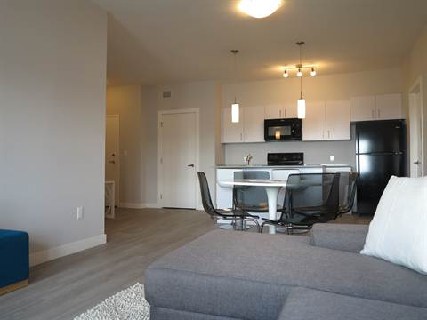 Fort Saskatchewan 1 bedroom Apartment