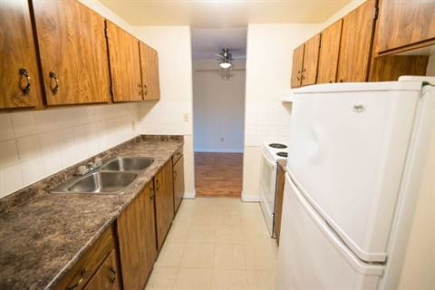 Edmonton South East 1 bedroom Apartment For Rent