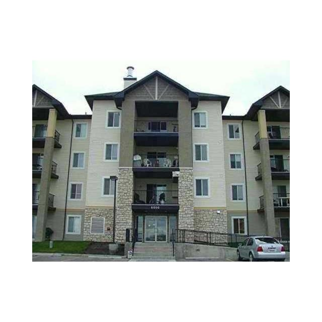 Airdrie Condominium for rent, click for more details...