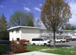 Port Alberni Apartment for rent, click for more details...