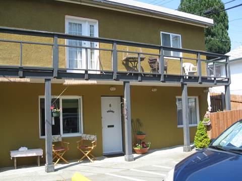 Port Alberni Apartment for rent, click for more details...