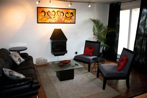 Winnipeg Short Term Rental for rent, click for more details...