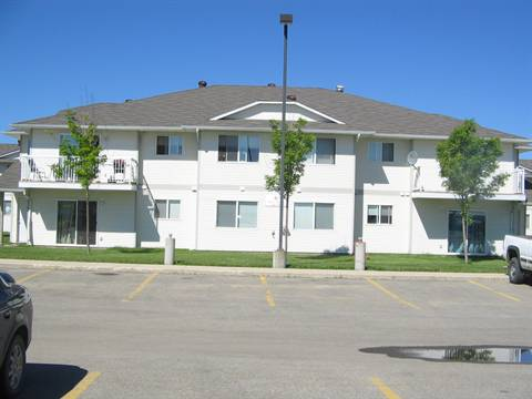 Grande Prairie Alberta Apartment for rent, click for details...