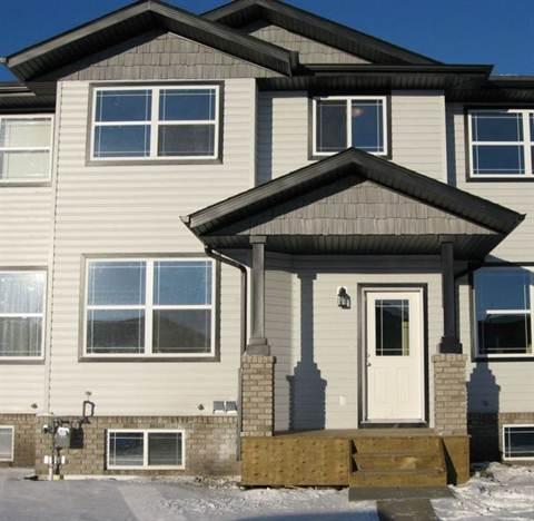 Lacombe Townhouse for rent, click for more details...